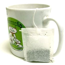 Harmful effects of drinking Excessive TEA